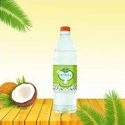 Qi Xian Kang Ye Coconut Oil 900ml